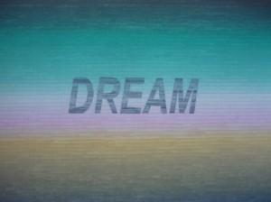 Dream (Skizze),2011, 24x32cm
